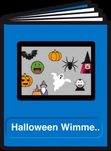 Quizmaker - Halloween Wimmelbild Quiz von Romana Malzer